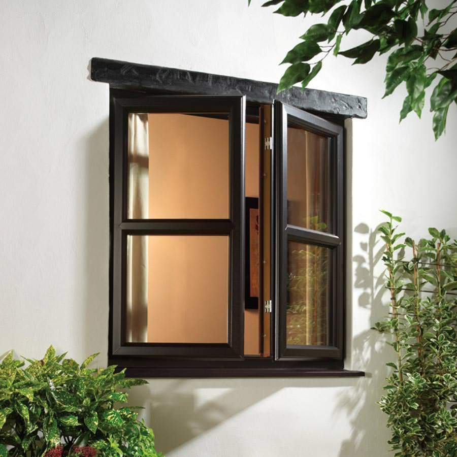 Black Casement Windows : Windows gallery kingfisher