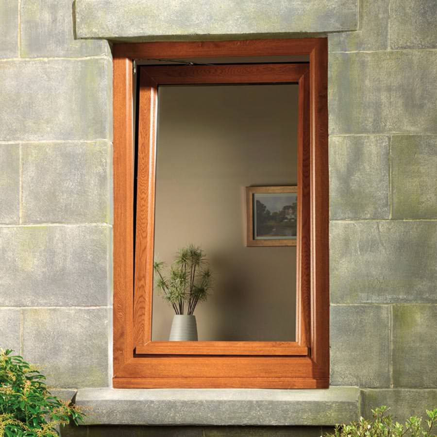 Windows gallery kingfisher windows for Upvc window frame