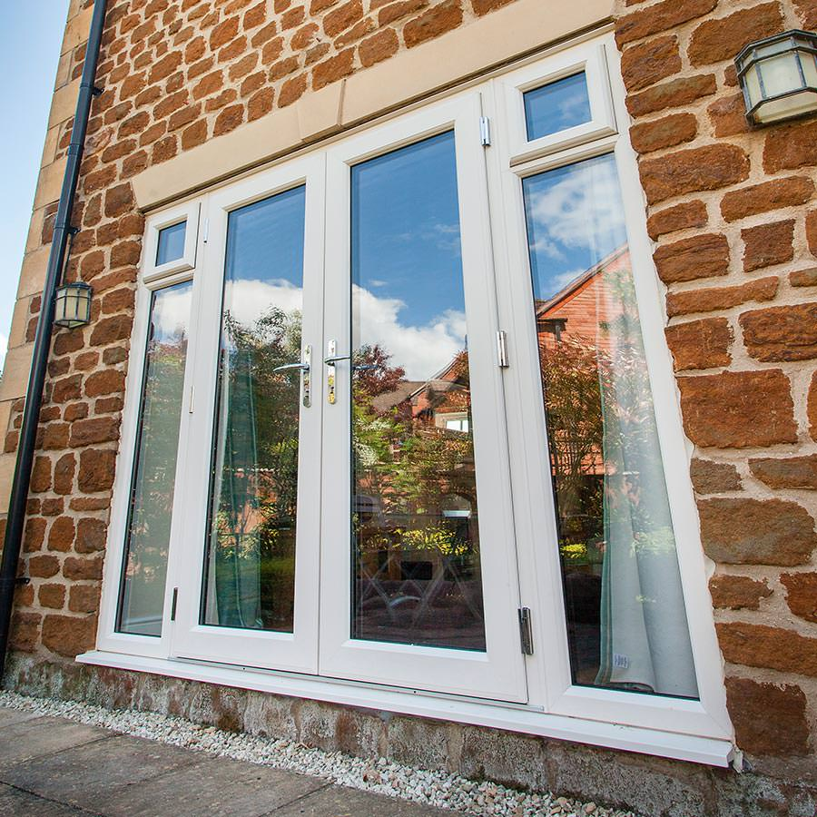 Doors gallery kingfisher windows for White french doors