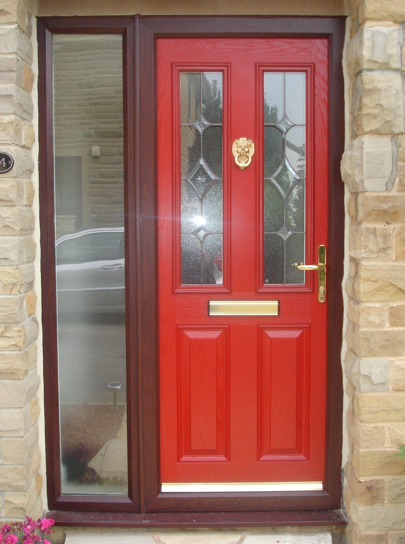 Composite Doors In Bristol Neath Bridgend Glamorgan Windows