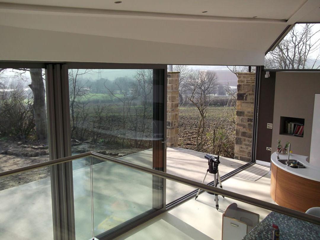 Doors gallery kingfisher windows for Large patio doors