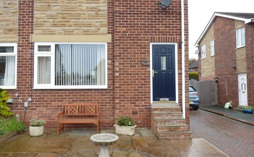 House enjoys luscious new windows and doors kingfisher for Local windows and doors