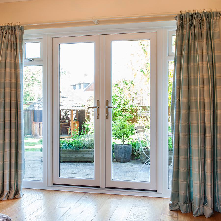 French Doors In Bristol Neath Bridgend Glamorgan Windows