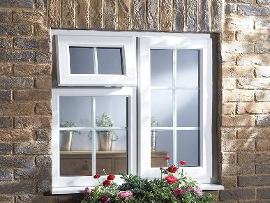 Save money by upgrading your windows today