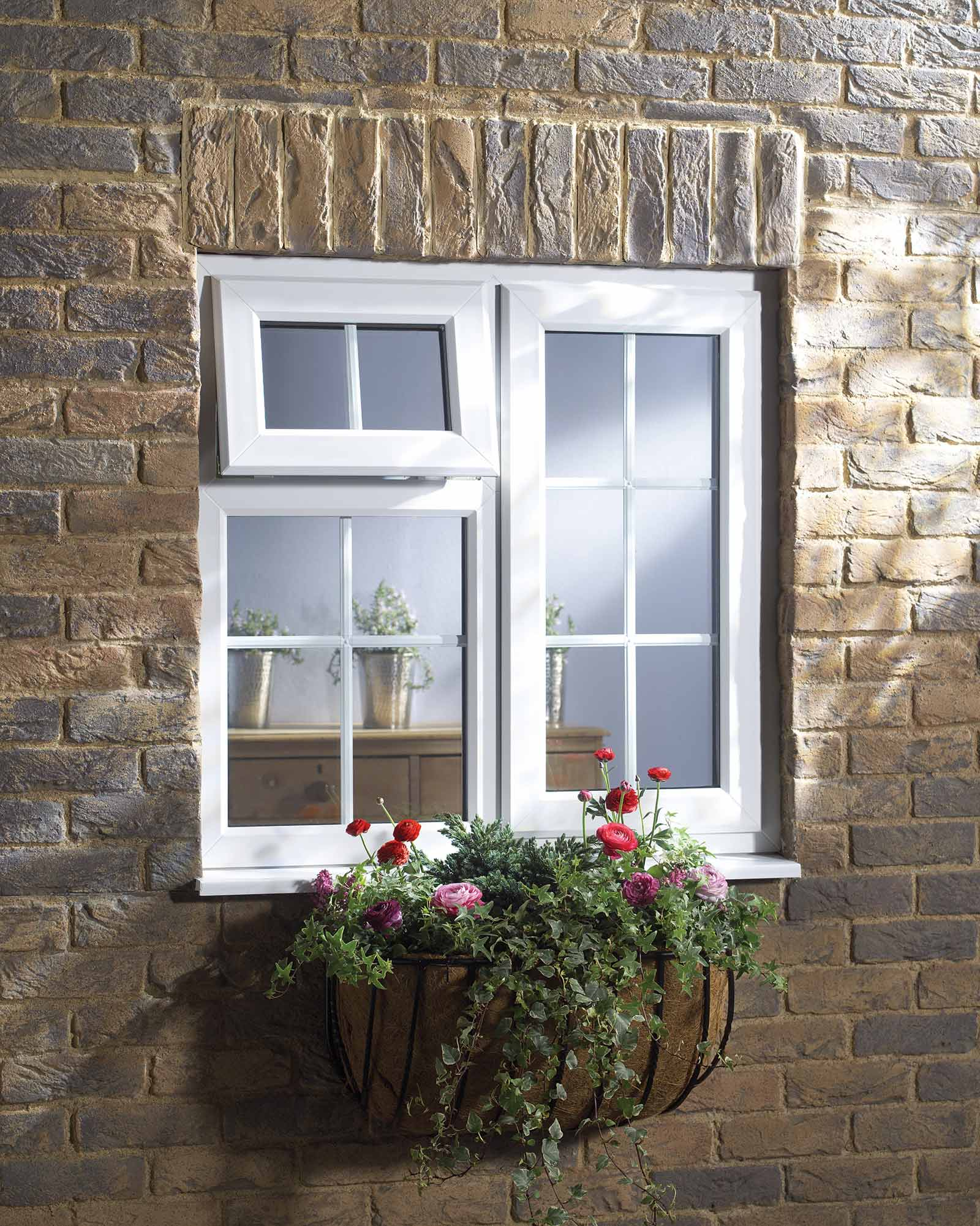 casement windows Harrogate