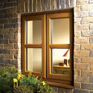 uPVC French Casement Windows Bradford Leeds