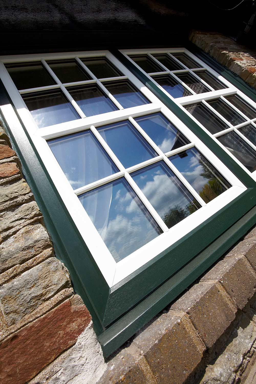 upvc casement windows barnsley
