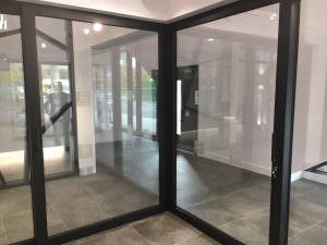 Aluminium Patio Doors Bradford Leeds