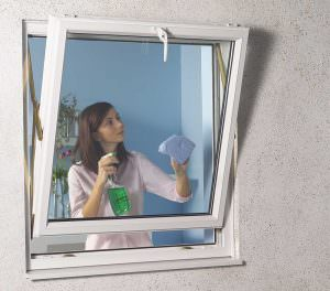 uPVC Tilt and turn Windows Bradford Leeds