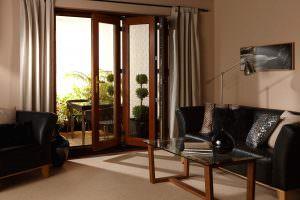 upvc bi-fold doors bradford Leeds