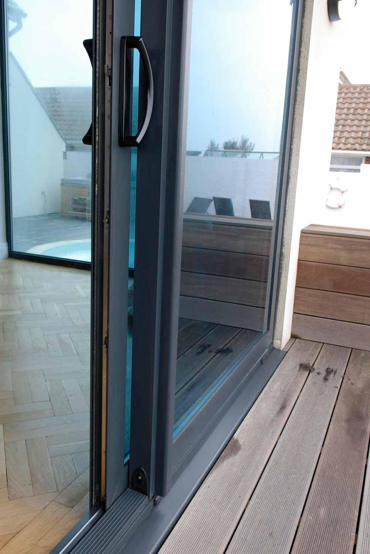 Commercial Aluminium Doors Bradford Leeds Commercial