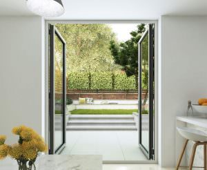 aluminium french doors bradford yorkshire