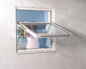 Fully Reversible Windows Bradford Leeds