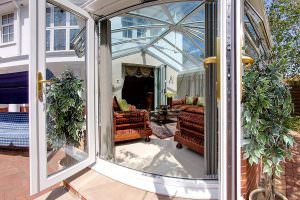 Double Glazing Cost Castleford