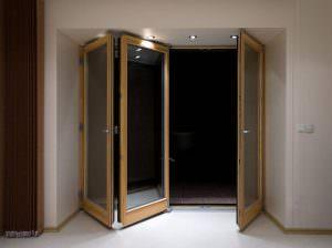 upvc bi-fold doors bradford yorkshire