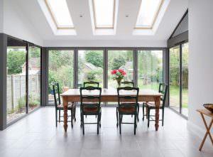 aluminium windows bradford yorkshire