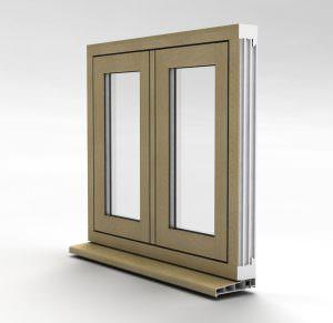 upvc flush sash windows bradford