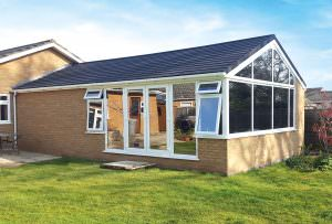 Orangery Extension Harrogate