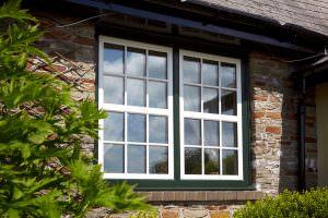 Double Glazed windows Bradford