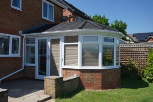 Conservatory Roofs Wetherby