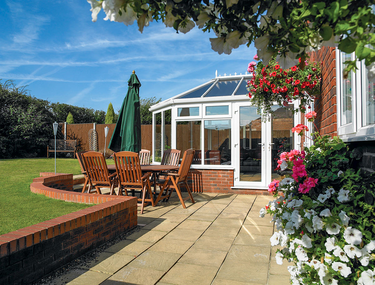 conservatories harrogate
