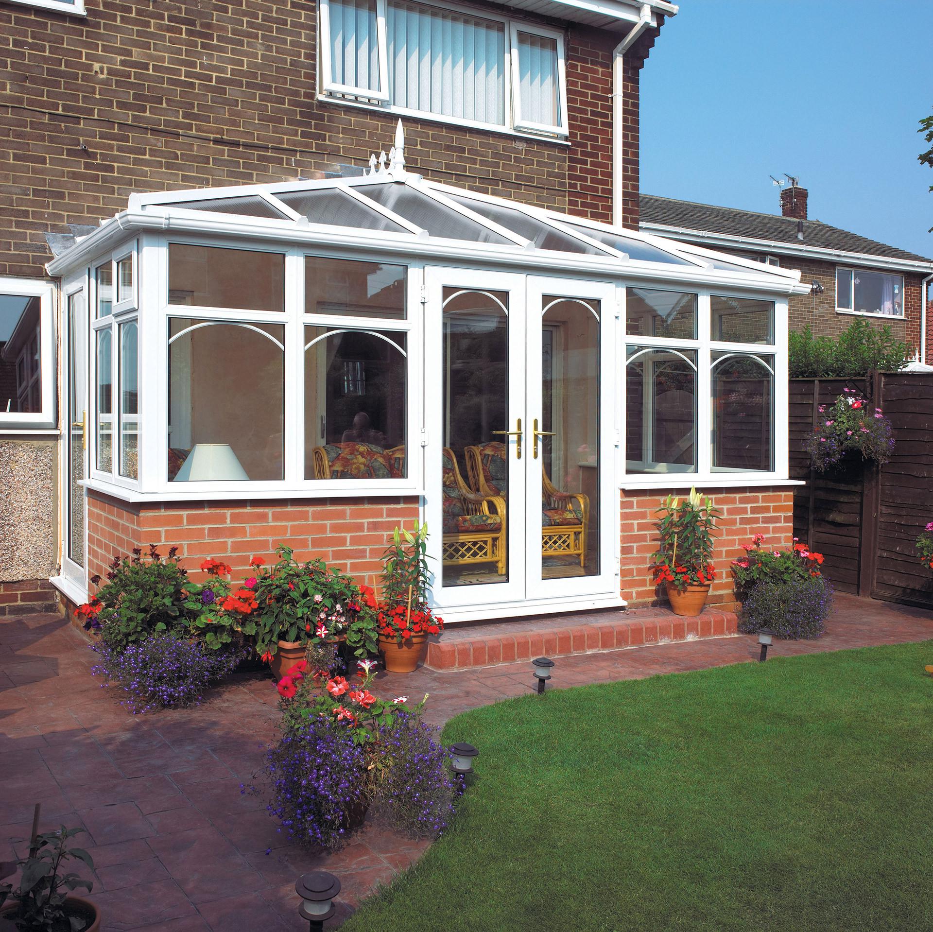 Double Glazing Barnsley