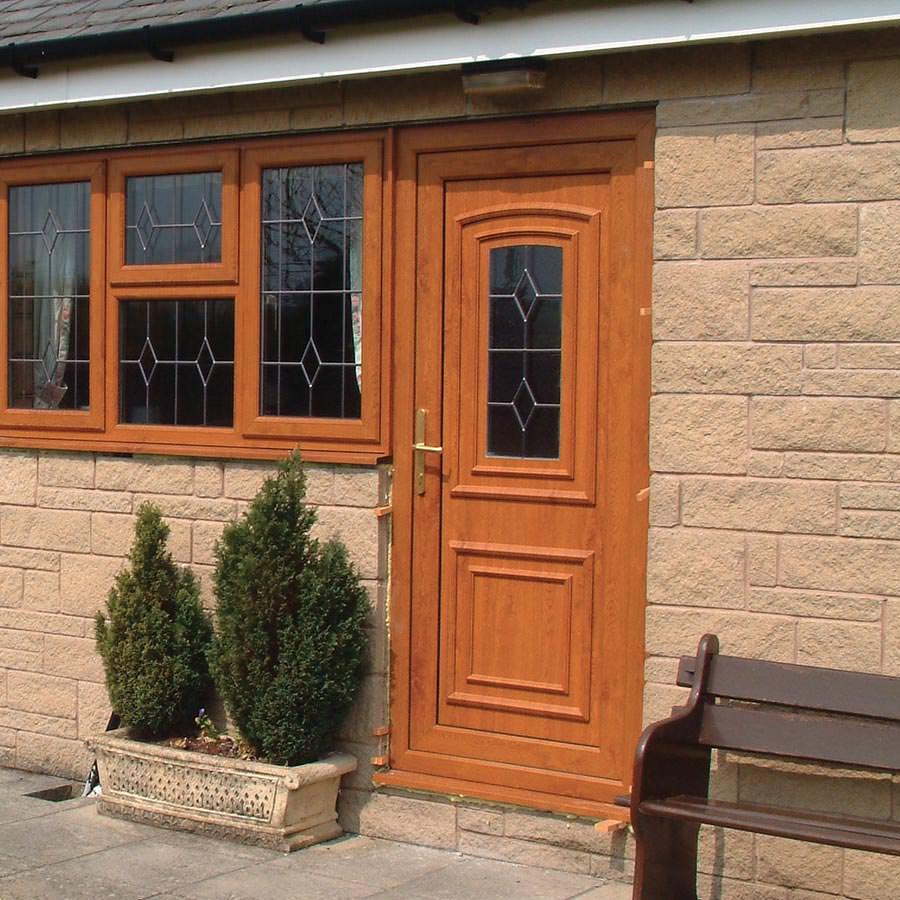 upvc doors bradford