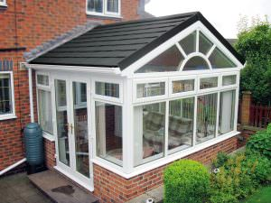 Solid Roof Conservatory Wetherby