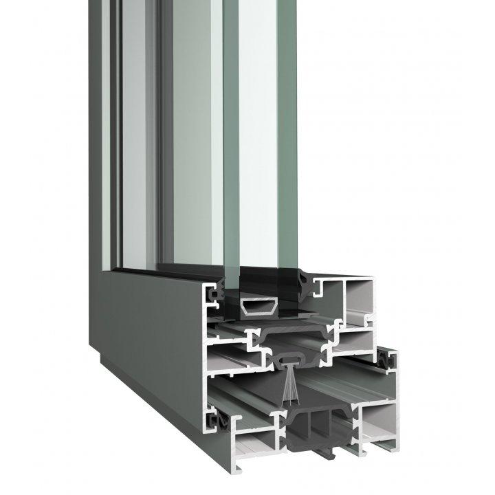 Aluminium Windows Bradford Leeds