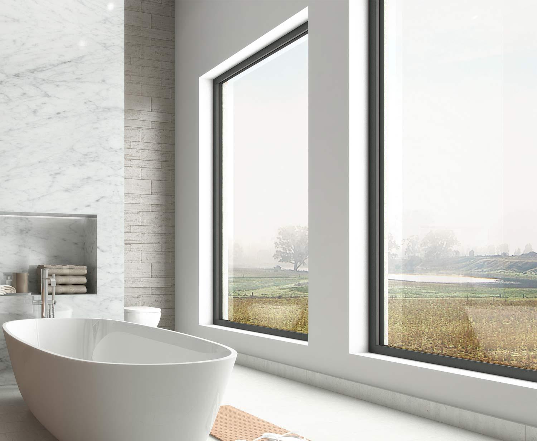 Aluminium Windows Wetherby