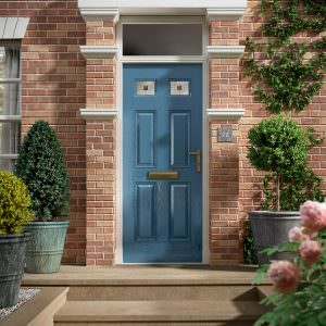 composite doors Halifax