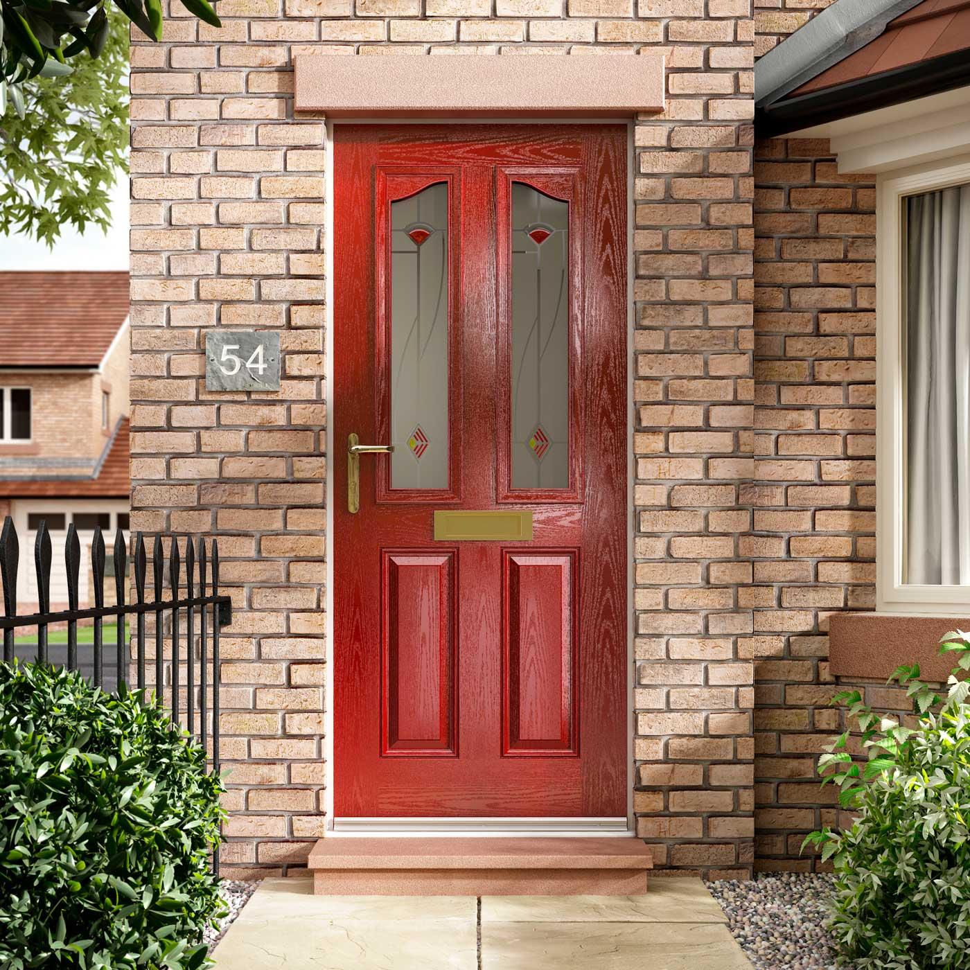 Composite Doors Bradford Leeds Composite Front Doors Leeds
