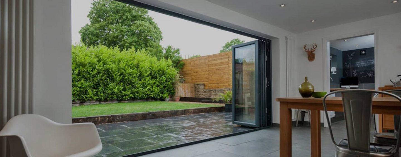 Bi-Fold Doors Huddersfield