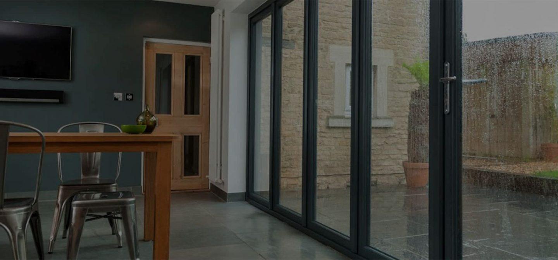 Energy Efficient Doors Bradford Leeds