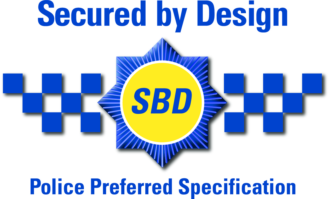 Secured by Design Police Preferred Specifications