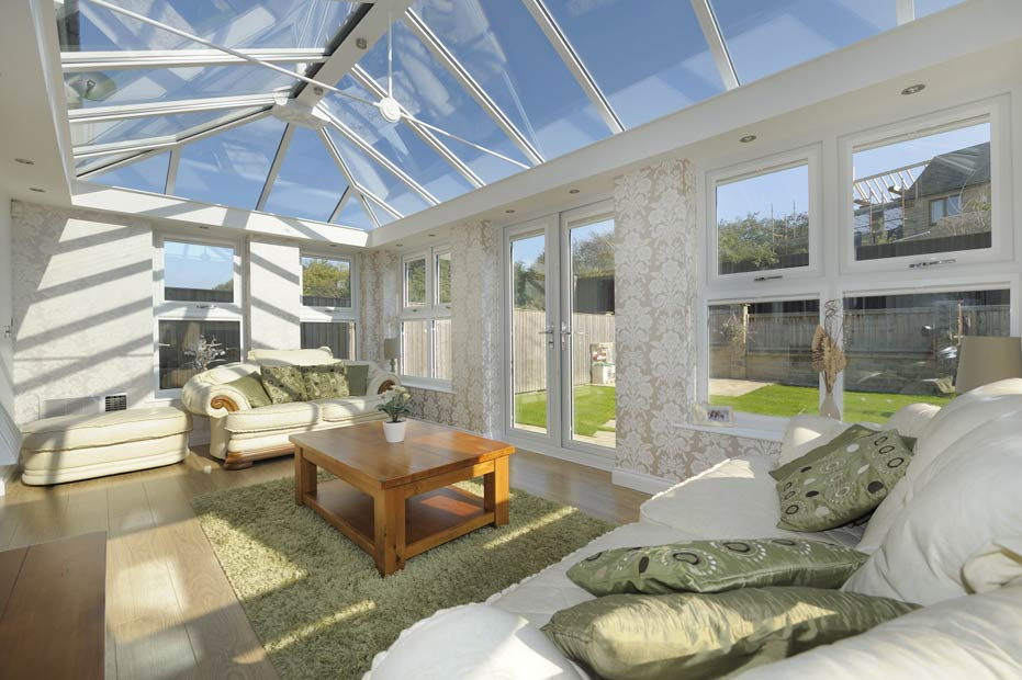Conservatories Halifax