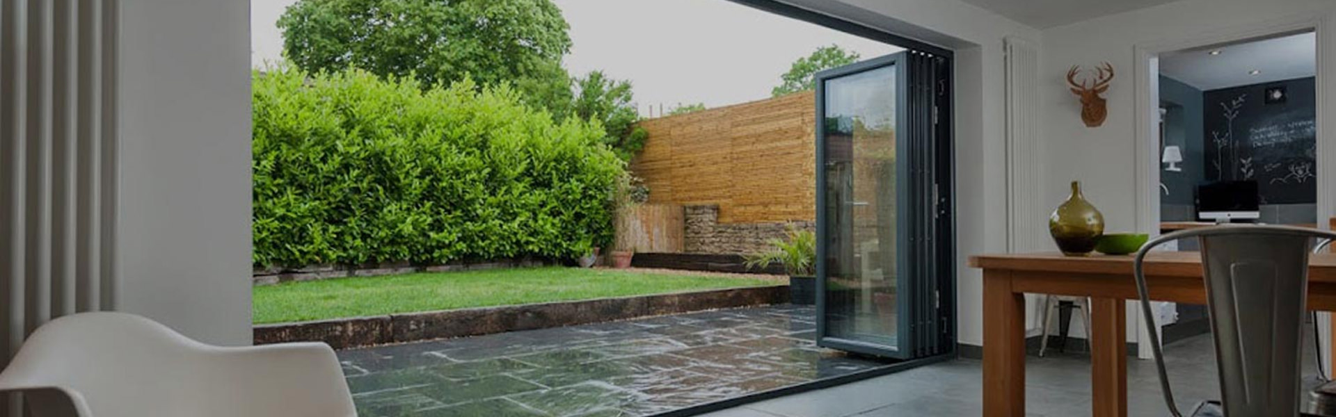 Bi-Fold Doors Barnsley