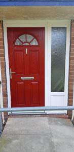 Composite Door Installation Leeds