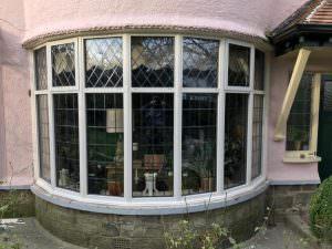 Aluminium Casement Window Installation Leeds