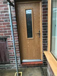 Front Doors York