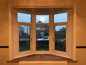 Double Glazing Installation West Yorkshire