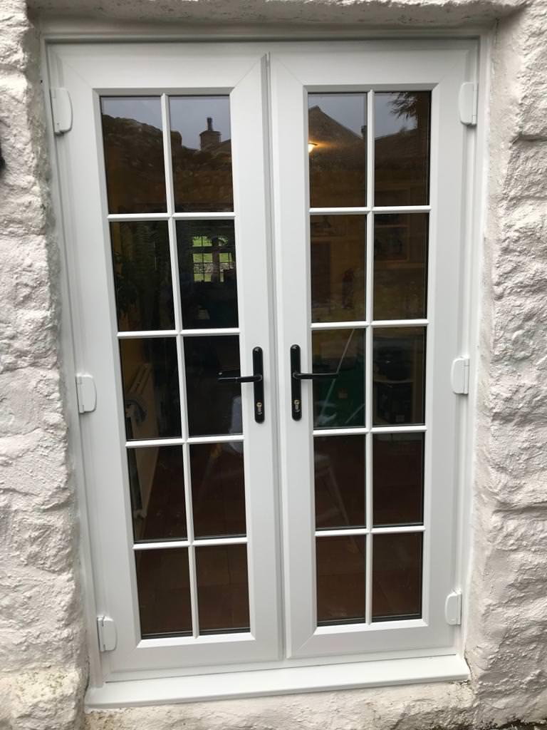 Flush Casement Window Installation Bradford