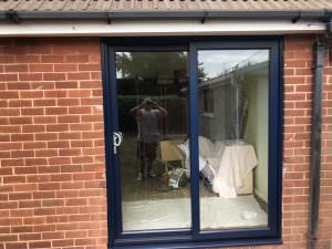 Patio Doors Huddersfield