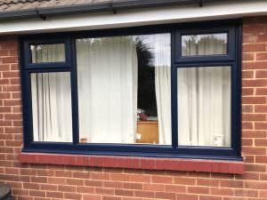 uPVC sash windows Huddersfield
