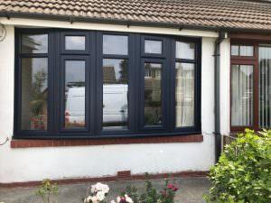 Composite Door and uPVC Door Installation Leeds