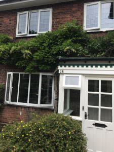 uPVC Casement Window Installation Leeds