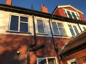 Bay Window Installation Leeds