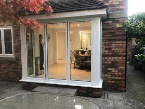 Bifold Doors Wetherby