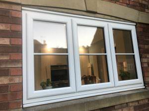 Casement Windows Wetherby
