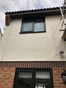 Casement Window & Composite Door Installation Bradford